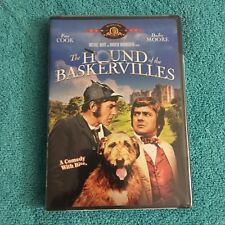 The Hound of the Baskervilles (DVD, 2004, Widescreen, Full Screen) Brand New