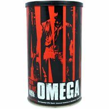 Universal Nutrition ANIMAL OMEGA 30 packs The Essential EFA Stack