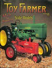 1998 Toy Farmer Magazine: November - Made in America Scale Models