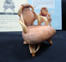Raine Willitts Designs . Take A Seat . Longhorn c.1930 #24009 . NEW . #ab457