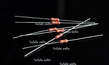 combined 10ps Japan Takman REX25 carbon film resistor 1/4W 2%