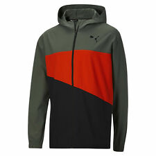 PUMA Men's Train Vent Woven Jacket