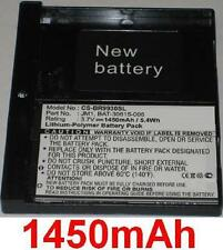 Battery 1450mAh For Blackberry Bold 9900