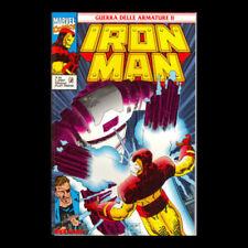 IRON MAN #46 - GUERRA DELLE ARMATURE II