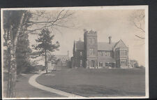 Unknown Location Postcard - Large House or Stately Home - Where Please?  RT1164
