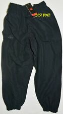 BNWT - Canterbury Tonal Kids Track Pants Black - Size: 8 Years