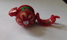BAKUGAN SERIES 1 B1 Red Pyrus SERPENOID 350g Original SMALLER Balls 2007