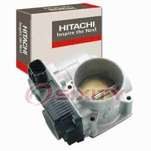 Hitachi Fuel Injection Throttle Body for 2002-2006 Nissan X-Trail 2.5L L4 sz