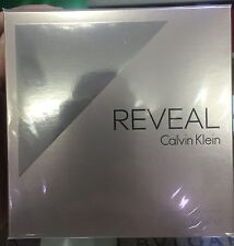 Treehousecollections: CK Reveal By Calvin Klein EDP Perfume For Women 100ML