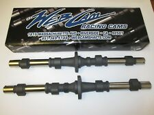 Suzuki GSX1100 EX ET EZ Web Camshafts.'G3 Grind' Ideal Road Race Profile.