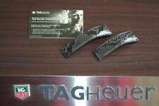 TAG Heuer FC6216 Python snake leather watch strap Monaco Carrera CAW CW WW2118