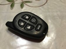 Auto Start NAHAS 1 Way Remote Start Fob Transmitter