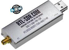 RTL-SDR Blog V3 R820T2 RTL2832U 1PPM  TCXO SMA  (Dongle Only) RICEVITORE SDR