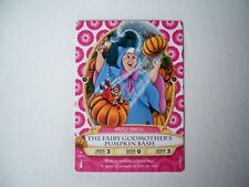 Sorcerer of the Magic Kingdom Card #18 The Fairy Godmother +2 - New