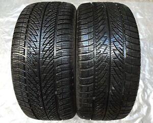 2 Winter Tyre Goodyear Ultragrip 8 Performance M+S 245/40 R18 97V RA647