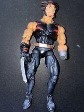 Marvel Legends Agr Of Apocalypse Wolverine (ToyBiz)