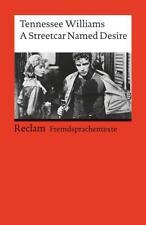 A Streetcar named Desire (1988, Taschenbuch)