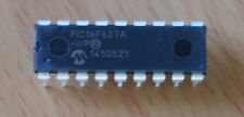 PIC16F627A FLASH-Based 8-Bit CMOS Microchip New