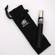 dB Decibel by Azzaro 0.25 oz / 7.5 ml Mini Eau de Toilette Men Cologne Spray