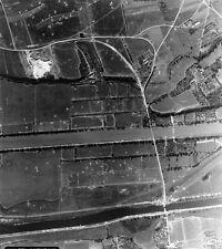 6x4 Photo ww10DB Normandy Para GBCA 6th Air Div  5 July Benouville Ranville