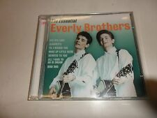 CD  Everly Brothers - The Essential