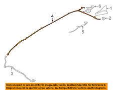 Genuine Hyundai 96221-3X101 Antenna Feeder Cable