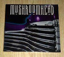 Mushroomhead Superbuick CD Rare NEW SEALED 2016 Reissue Digipak Filthy Hands