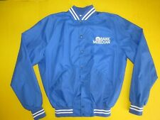 Bank Meridian vintage Ebert Sportswear Usa jacket vault piggy shirt safe banker