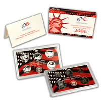 2006 United States US Mint 10 pc Silver Proof Set SKU1467