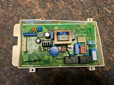 LG Dryer Electronic Control Board 6871Ec1121A DLE5977W Fast Shipping