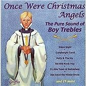 Once Were Christmas Angels, Wicks^Dutton^Chichester CD   5027822405726   New