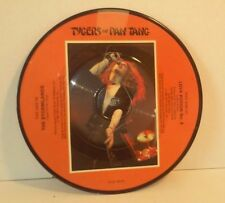 """TYGERS OF PAN TANG 1982 """"LOVE POTION No.9"""" 45 RPM 7"""" SINGLE EP  PICTURE DISC"""