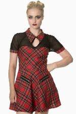 ecb15e5bbf3 White Check Dresses for Women | eBay