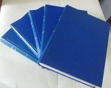 CLASSICI AUDACIA (in 5 volumi rilegati) sequenza 1/63 meno numeri: 3-10-17-57