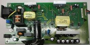 Dell 2405FPW LCD Monitor Repair Kit, Capacitors Only Not Entire Board