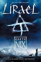 Lirael (Abhorsen Trilogy) [New Book] Paperback