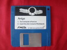 SPINWORLD AMIGA 1988 DISKETTE