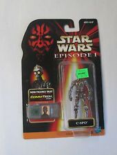 Hasbro Star Wars: Episode 1 - C-3Po Action Figure