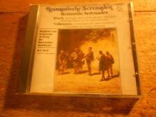 Bruch Volkmann - Romantische Serenaden [CD Album] Nicol