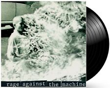"""Rage Against the Machine - Rage Against the Machine (12"""" Album) [Vinyl]"""