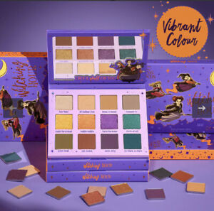 Colourpop x Disney Hocus Pocus Witching Hour Palette BNIB Limited Edition