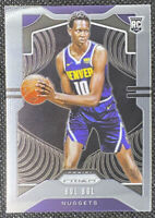 Bol Bol 2019-20 Panini Prizm Base RC Rookie #282 Denver Nuggets