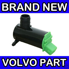 Volvo S60, S80, V70 (00-04) Windscreen Washer Pump