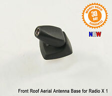 Peugeot 206 Partner Front Roof Aerial Antenna Base for Radio 656110 New Genuine
