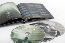 Ayreon - Theory of Everything ; RARE German 2-CD + DVD Limited Edition ; New & S