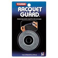 Tourna Racquet Guard Protection Tape - Black