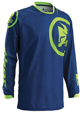 Thor Phase Jersey 16 Adult blue/green - Large