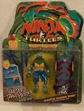 Teenage Mutant Ninja Turtles TMNT The Next Mutation Blacktop Boardin' Venus MOC