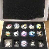 Pocket Monster Ball Collection SPECIAL 02 Premium Bandai Limited Pokemon figure