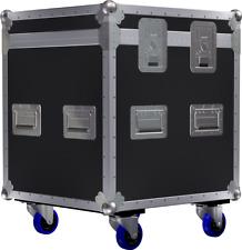 Ultrasonics 1/2 Size GP Trunk Flight Case Road Case - Truck Pack - Tour Grade